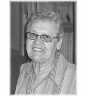 Helen  VANDENBRINK