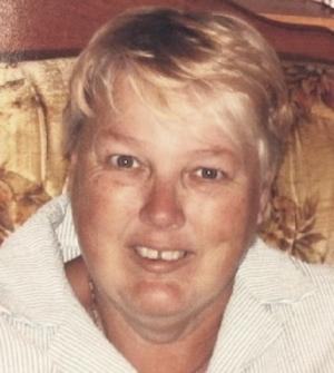 Shirley  MANDIGO
