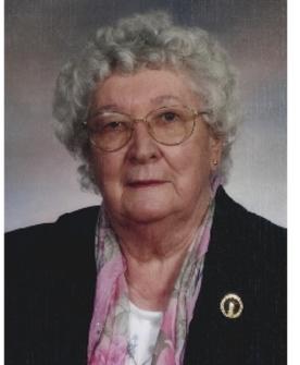 Kathleen  VIGAR