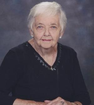 Mary  RIEL