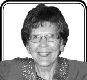 Barbara  JEFFERY