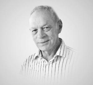 Donald  CORNISH