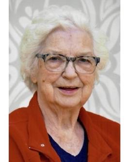 Gladys  MACKENZIE