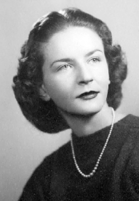 Virginia  HANSON