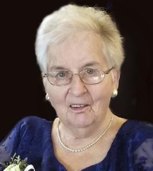 Mayme  WILKINS