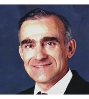Jean-Robert  Bourdeau