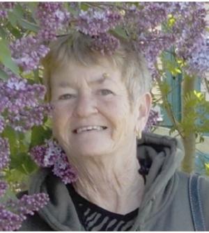 LYNNE G.  BADLEY