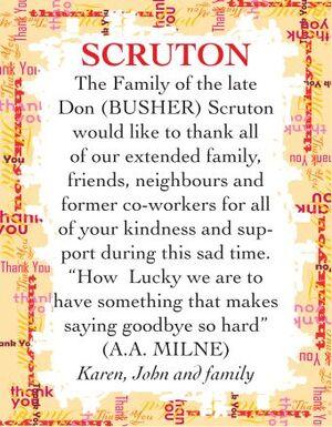 Don  SCRUTON