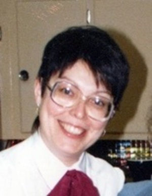 Francine M. Small