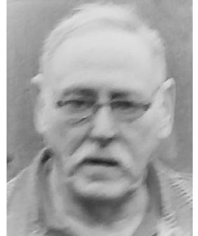 KENNETH HAROLD  USHER