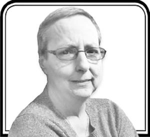 Diane  LEBEL