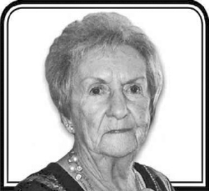 Betty  BRUNELLE