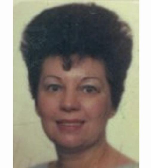 Marjorie  DEVINS