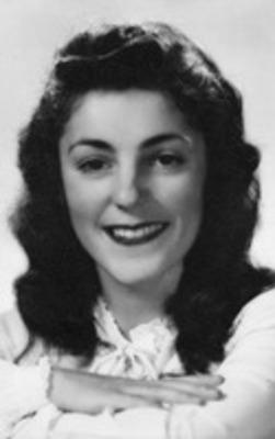 Gertrude Trudy Petrino