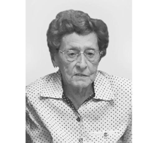 Ruth  BOUEY