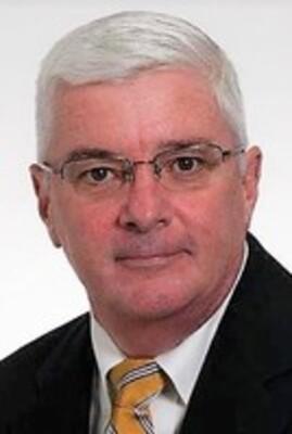Mark A. Wahlgren