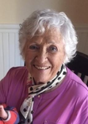 Mary W. Ierardi Donohoe
