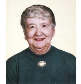 Hilda  DYER