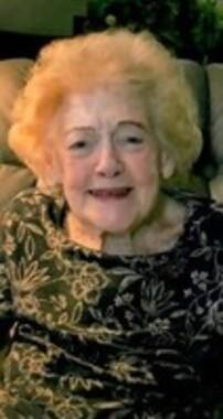 Dorothy J. Rennie-Todd