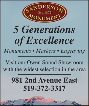 Excellence  Monuments  Markers  Engraving