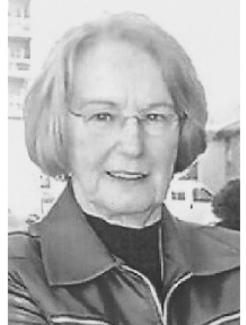 Elizabeth  MacPherson
