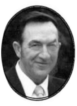 Alvin Edward  Peters