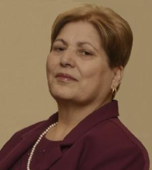 Antonietta  RIZZUTO