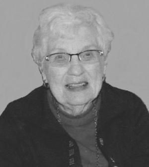 Margaret  ENDICOTT