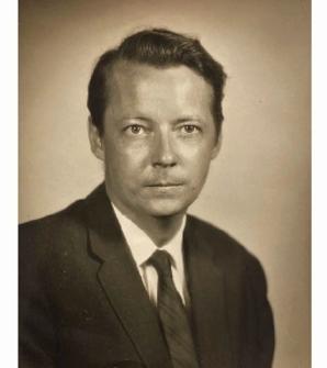 Gerald  RONEY