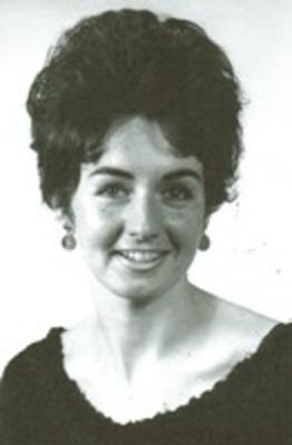 E. Donna (Collins) Dyer
