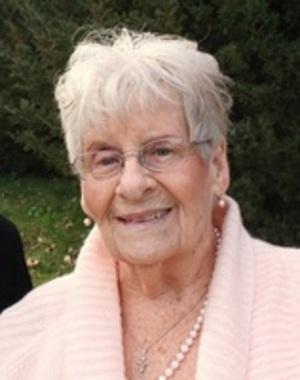 Shirley E. (Grant) Ladd