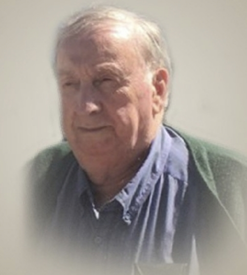 Percy  Garrick