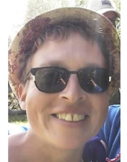 Lynette  VAN SOMEREN