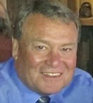 Glenn  ORourke