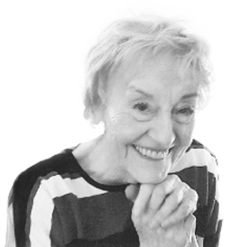 Anne  BULYCH