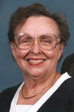 Harriet T. Longley