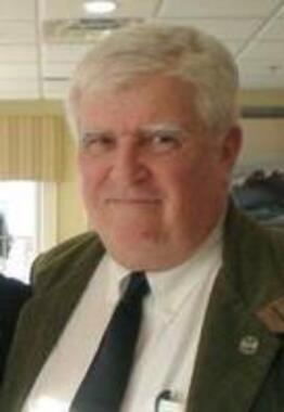 Grover J. Cronin III