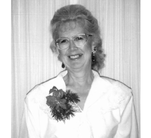 Patricia  BORGERSON