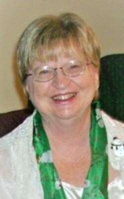 Janice Mary (Blessington) OBrien Carlson