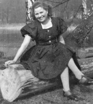 Leokadia  Schwengler