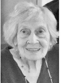 Pauline  BRINTNELL