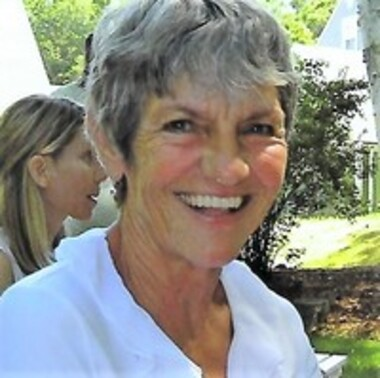 Vicki K. Dangelmayer