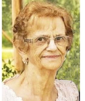 Dora  MINOR