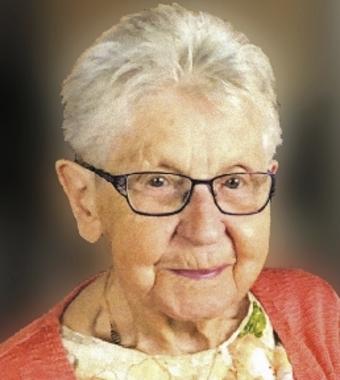 Irene  Cammidge