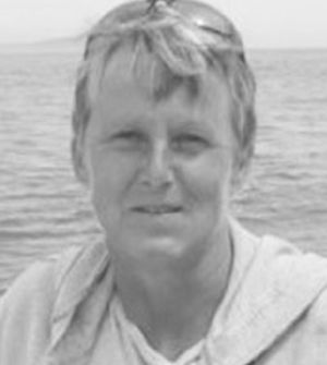 Sharon  CORNELL