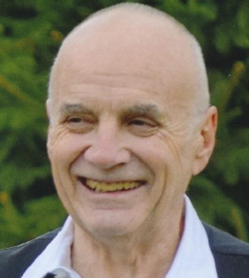 Barry  Bieman