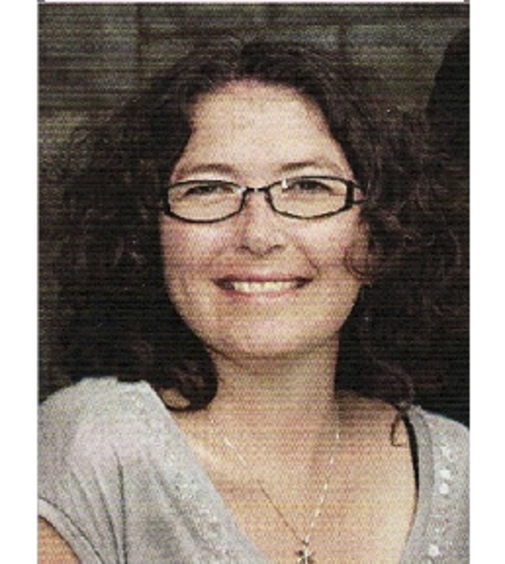 Tanya  GREENWOOD