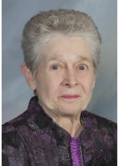 Patricia Carol  Joberty