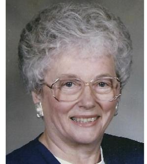 Marie  McCUTCHEON
