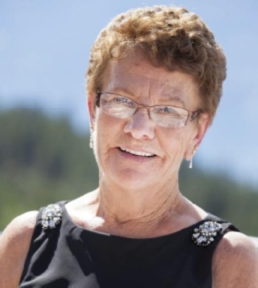 Ruth  PFISTER